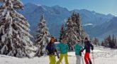 ski passy plaine joux