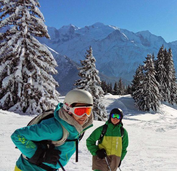 Forfait de ski Passy Plaine-Joux