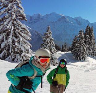 A la une : Forfaits de ski
