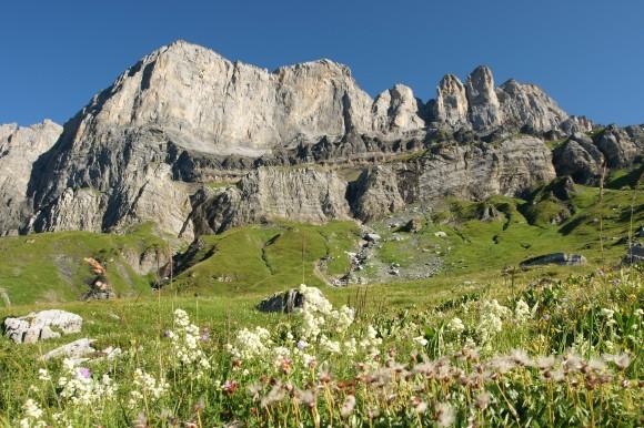 Itineraries - Ideas of hiking trekks