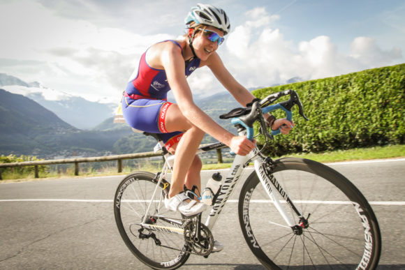 Internationaler Triathlon von Mont Blanc