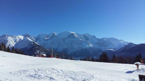 Station de ski Passy