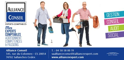 Alliance Conseil