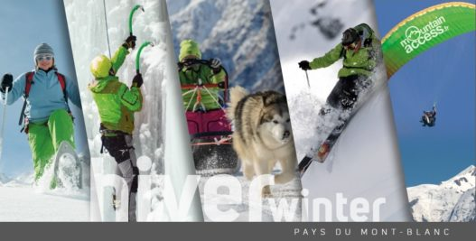 Mountain Access hiver