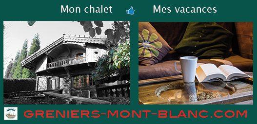 Les Greniers du Mont-Blanc