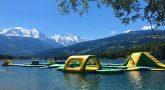 Aquapark Lac de Passy