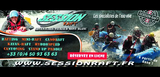 Session Raft