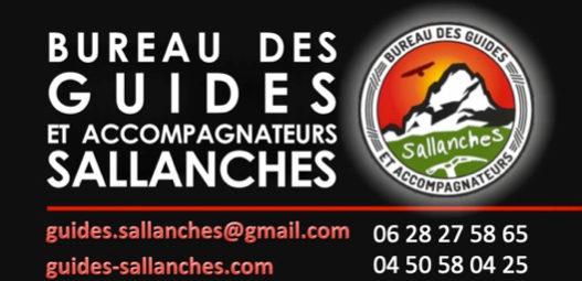 Guides de Sallanches