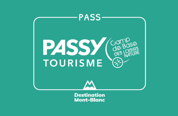 Carte Pass Destination Mont-Blanc