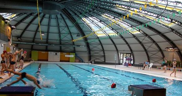 Sports indoor