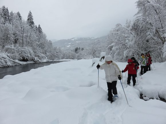 Paysages du Pays du Mont Blanc