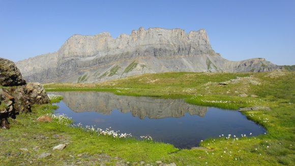 Randonnée Lac de Pormenaz