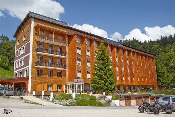 Résidence Fontenay Mont-Blanc