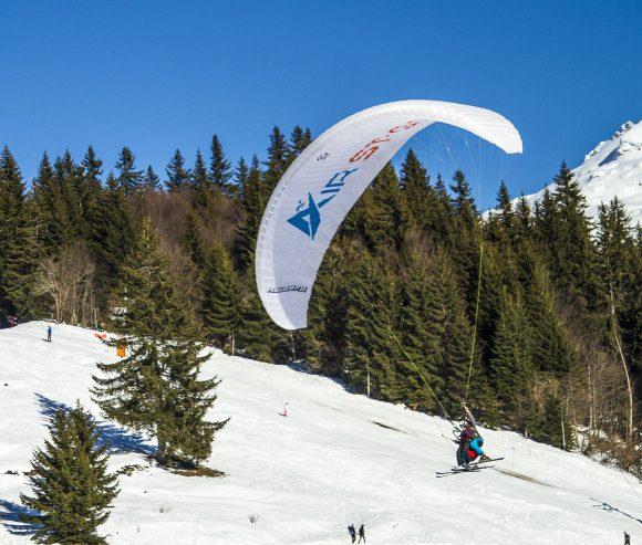 Camp de Base Blanc - 7e édition