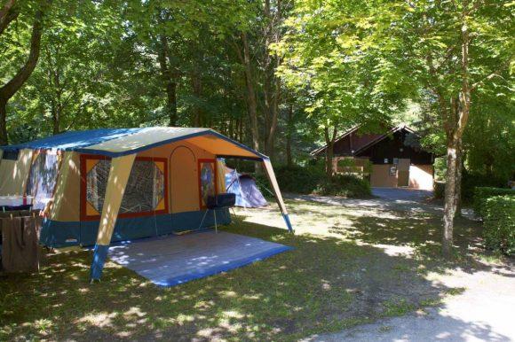 Camping Tohapi \