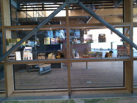 Boutique Office de Tourisme