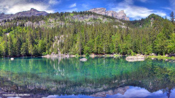 Boucle du Lac Vert