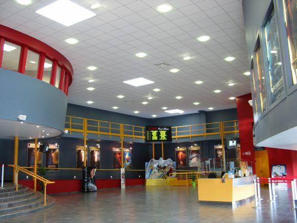Cinéma \