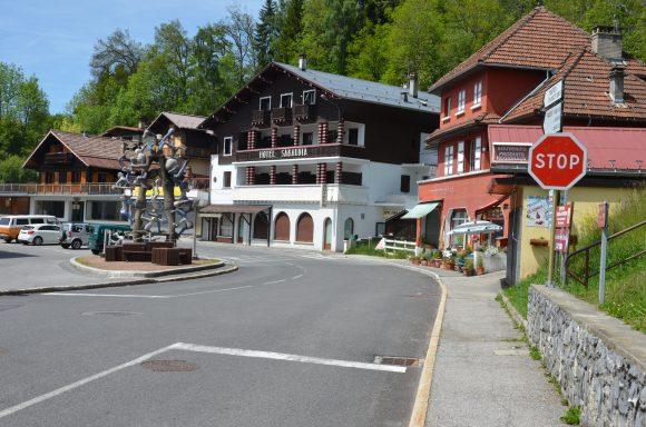 Hôtel Sabaudia
