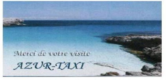 Azur Taxi