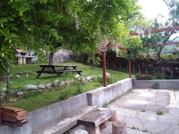 Les jardins de Passy