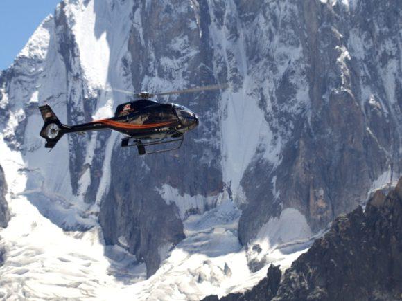 Savoie Hélicoptère