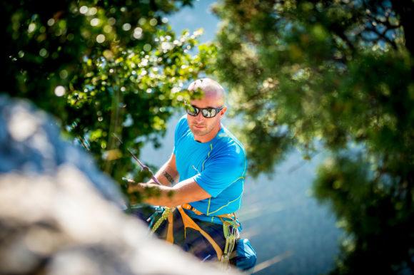 David Garnier Guide de haute montagne