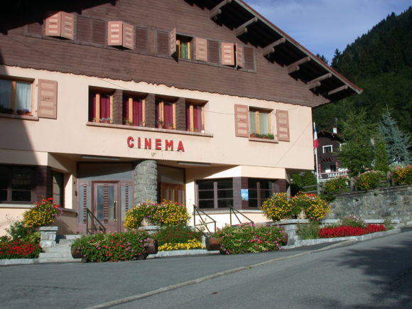 Programmation Cinéma La Caméra