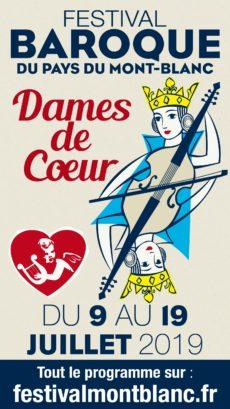 22e Festival baroque du Pays du Mont-Blanc