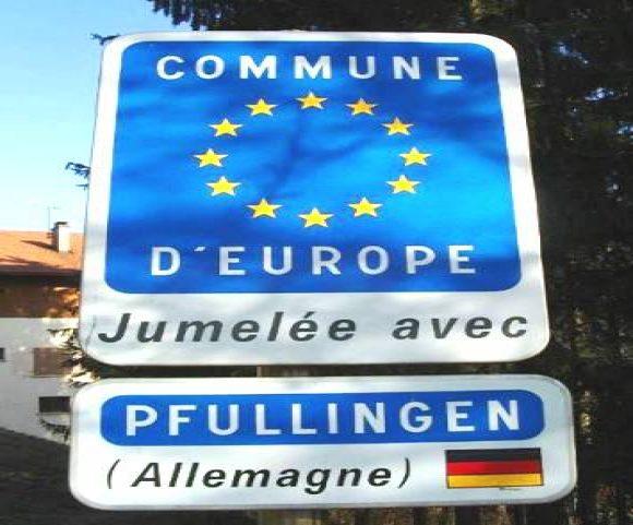 Comité de jumelage Passy-Pfullingen