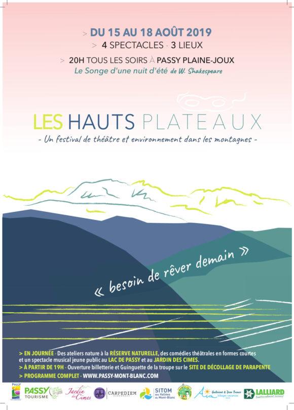 Festival des Hauts Plateaux