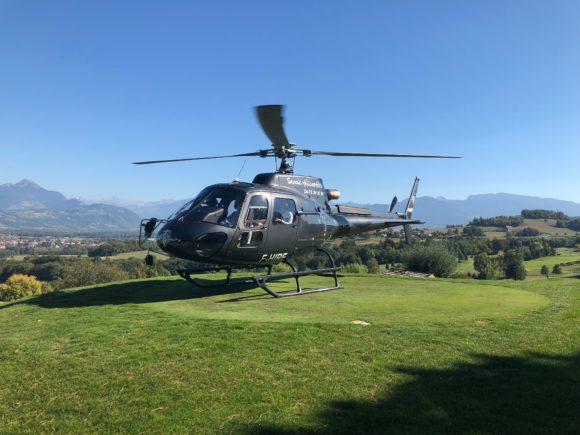 Savoie Hélicoptères