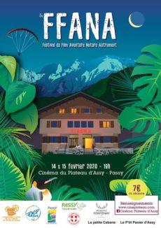 Festival du Film Aventure Nature Autrement