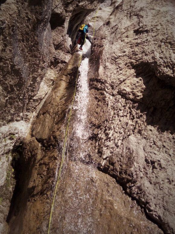 Yaute Canyon
