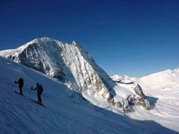 Initiation Ski de randonnée - Mountain access