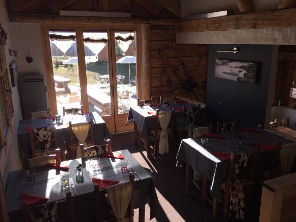 Restaurant Chalet Lilly