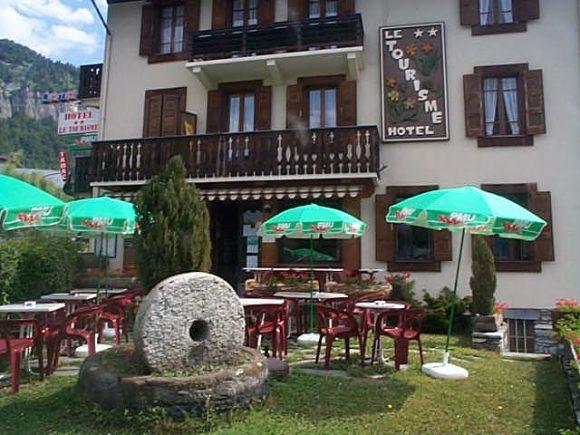 Hôtel le Tourisme
