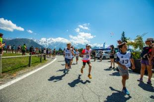 Featured:9th Trail du Tour des Fiz