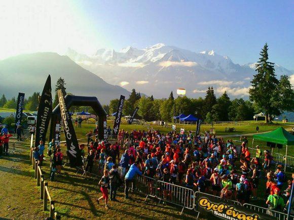 Trail du Tour des Fiz - 9ème édition