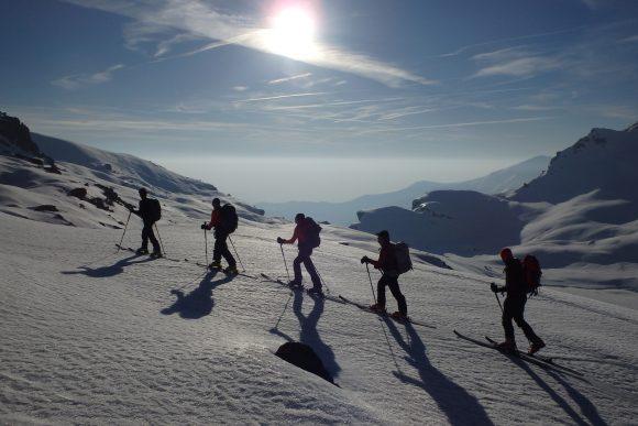 Compagnie des Guides de Saint-Gervais / Les Contamines