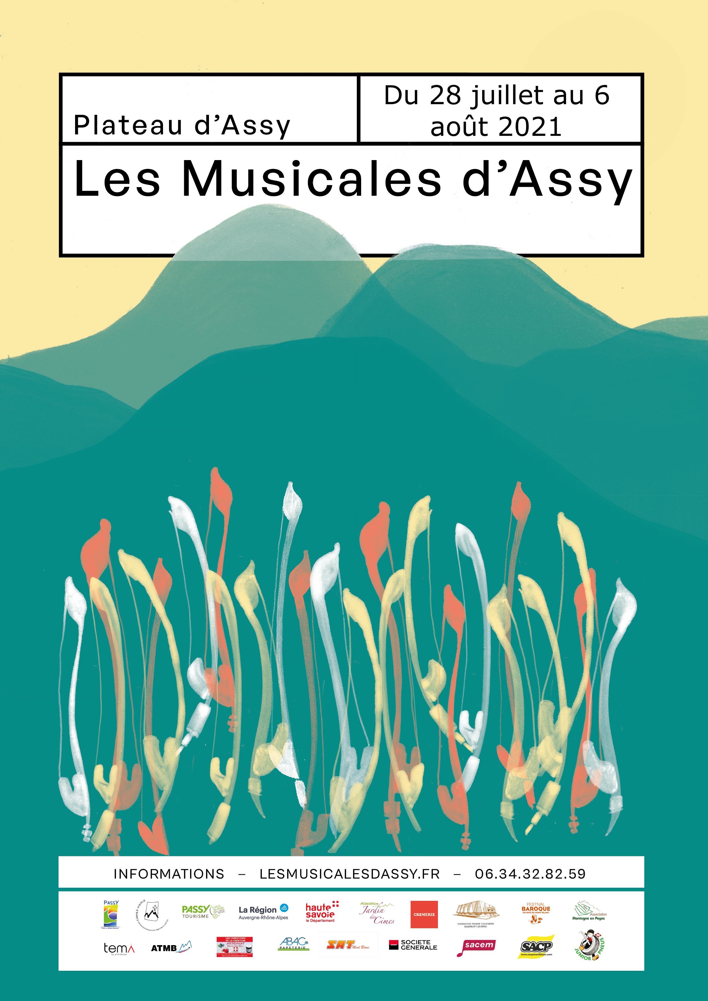 Les Musicales d'Assy